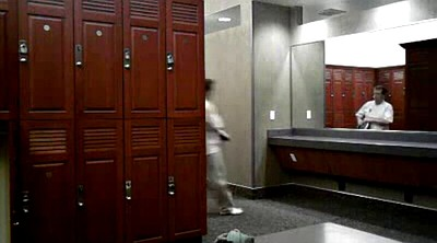 Locker, Handsome, Locker room
