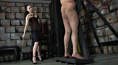 Caning, Slaves, Caned, Male slave