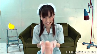 Asian nurse, Nurse handjob, Amateur pov, Asian guy, Amateur asian