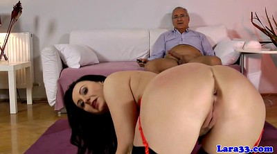Mature anal, Creampie hd
