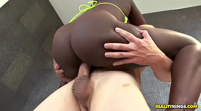 Phat ass, Big ass ebony, Make up