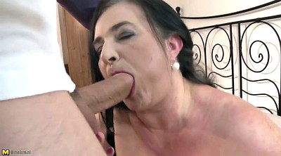 Granny bbw, Mother son, Young son, Bbw,granny, Old fuck young, Mature son