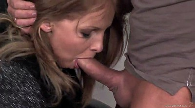 Rough, Office sex, Office anal