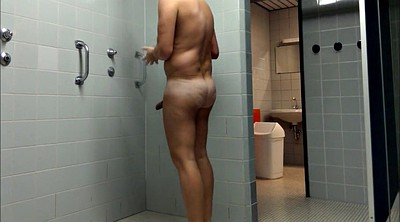 Toilet, Toilet gay, Public masturbation