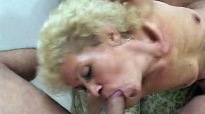 Gangbang, Double mature, Mature double