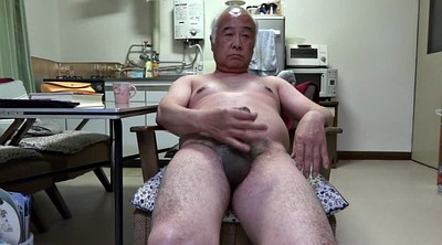 Japanese granny, Asian granny, Old gay, Touching, Big penis, Old japanese