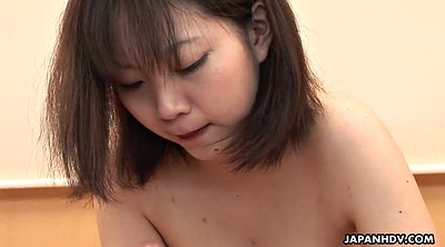 Japanese tits, Tits job