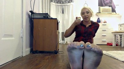 Solo feet, Feet joi, Dirty feet