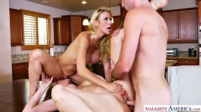 Julia ann, Alexis fawx, Kitchen, Julia, Super