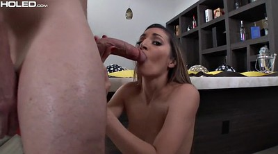 Gaping, Deep throat creampie, Mature cumshot, Mature creampie