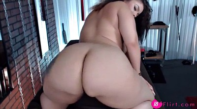 Fat ass, Big ass bbw