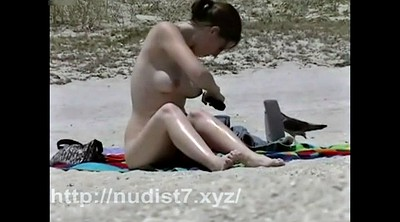 Beach, Nudist, Cam, Hidden beach, Nudist teen, Nudists