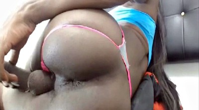 Black pussy, Colombian