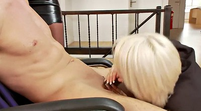 Femdom foot, Threesome foot, Domination
