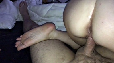 Fuck wife, Feet fuck, Cheat wife
