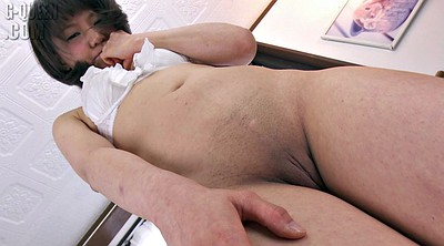 Take off, Japanese shaved, Clothed