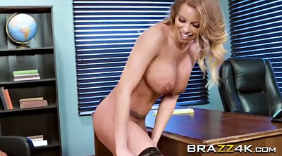 Busty, Britney amber, Colleague, Amber