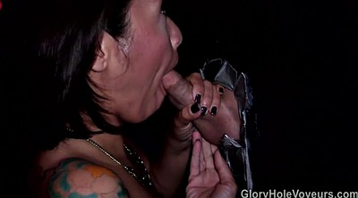 Glory hole, Asian compilation, Real mother, Asian mother