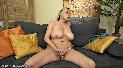 Clothed, Chubby mature