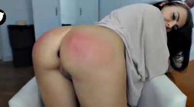 Spanking girl, Spank girl, Girl spanked, Teen red