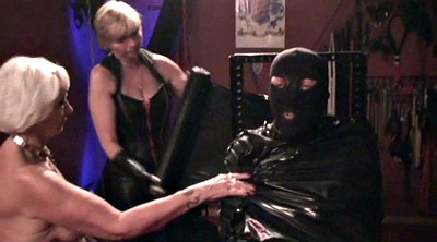 Latex, Cbt, Mistress