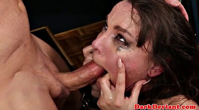 Submissive, Facefucking, Dominant