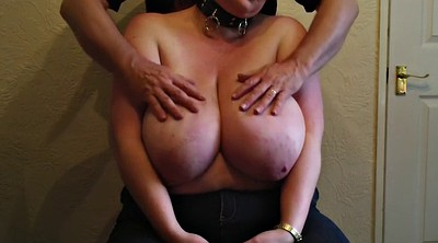 Groped, Grope, Huge boobs