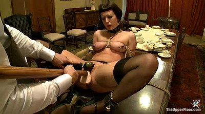 Swingers, Group bdsm, Tied up