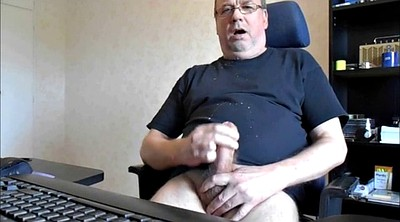Swedish, Older man, Matures