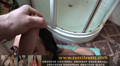Casting, Wife