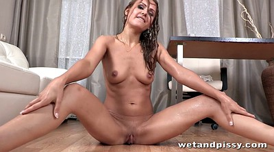 Pantyhose, Squirting