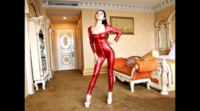 Japanese beauty, Japanese beautiful, Japanese latex, Spandex, Japanese spandex, Japanese beauty girl