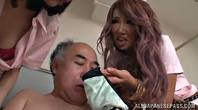 Asian granny, Asian old, Old threesome, Granny asian, Old doctor, Old asian