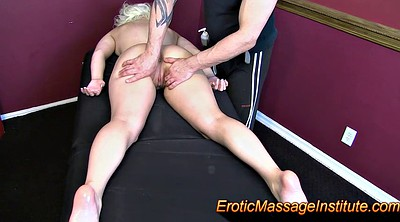 Jenna, Vibrator massage