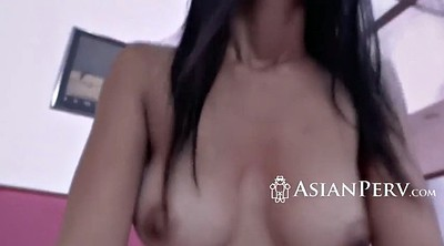 Asian busty