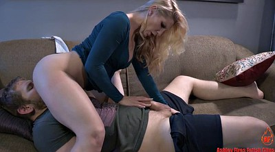 Family, Smother, Son creampie, Smothering, Family taboo