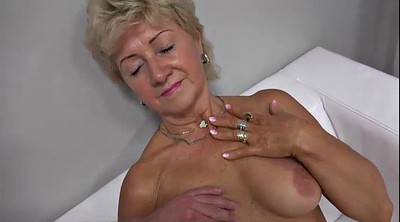 View, Milf pov, Granny blonde, Grannies