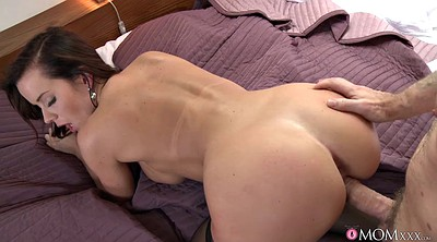 Creampie, Czech couples, Czech couple, Czech milf