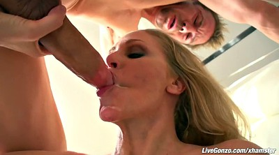 Julia ann, Anne, Milf julia ann, Meat