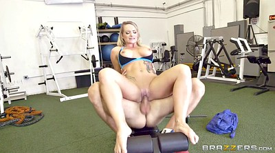 Gym, Cali carter, Carter