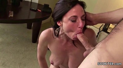 Mature, Mom son, Mom and son, Step mom, Mom help, Mom anal