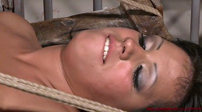 Punishment, Bbw arab