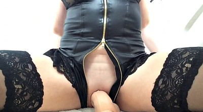 Squirt, Squirting dildo