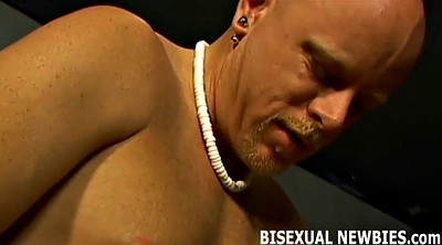 Bisexual, Femdom