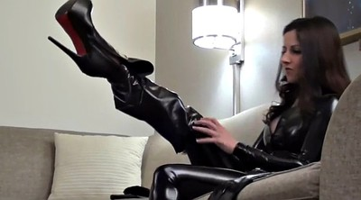 Boots, Catsuit, Boot, Hannah