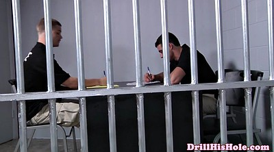 Prison, Sucking gay