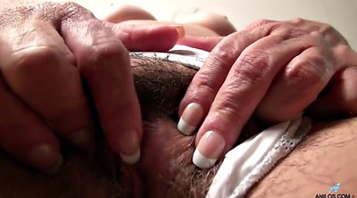Granny, X ray, Ray, Mature old, Hairy old