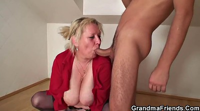 Wife, Old wife, Young wife, Granny pussy, Threesome mature, Granny wife