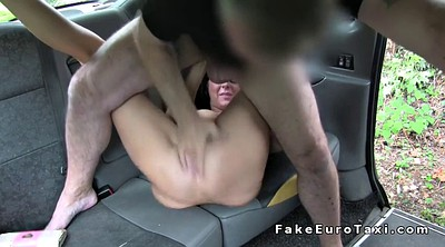 Rimming, Ass licking, Fuck in car