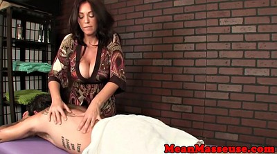 Humiliation, Mature massage, Mean massage